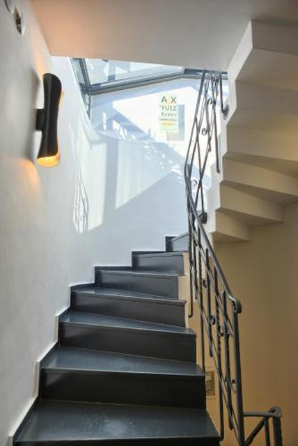 Foto 23 - Istanbul Irini Seaview House