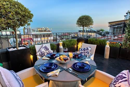 Foto 1 - Istanbul Irini Seaview House