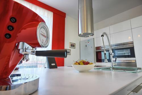 Foto 20 - Istanbul Irini Seaview House
