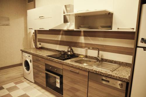 Foto 13 - My House Luxury
