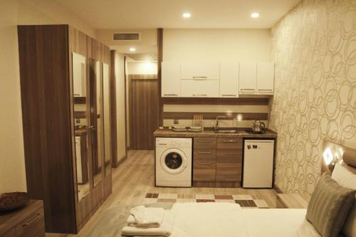 Foto 5 - My House Luxury