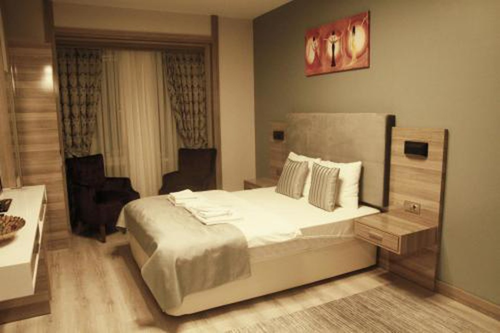 Foto 12 - My House Luxury