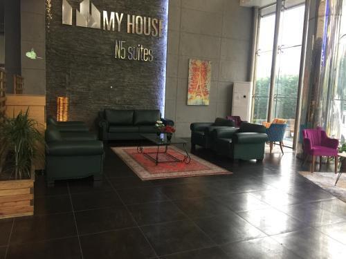 Foto 10 - My House Luxury