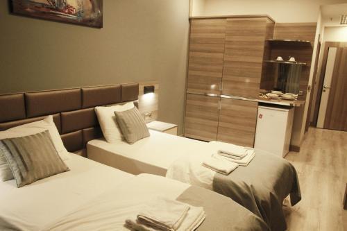 Foto 20 - My House Luxury