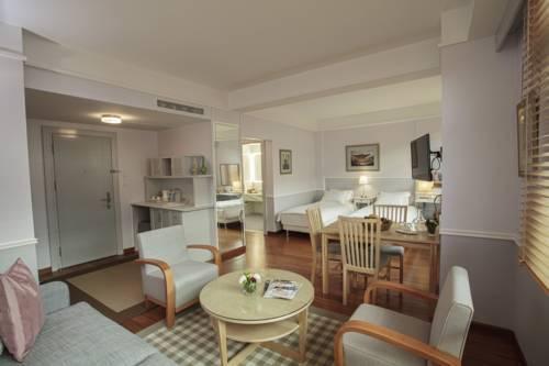 Foto 8 - Armada Apartment