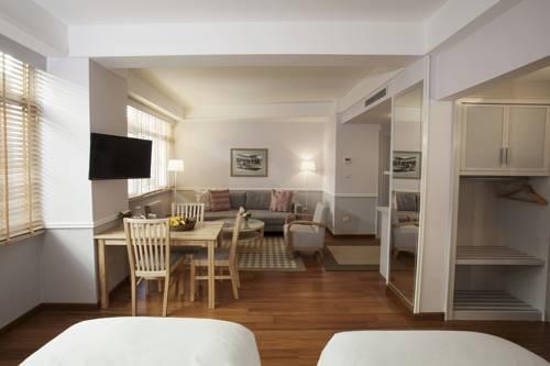 Foto 13 - Armada Apartment