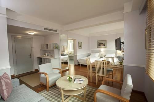 Foto 18 - Armada Apartment