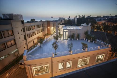 Foto 11 - Armada Apartment
