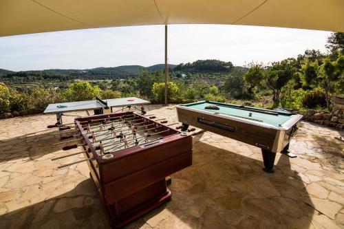 Foto 35 - Villa Can Lluc