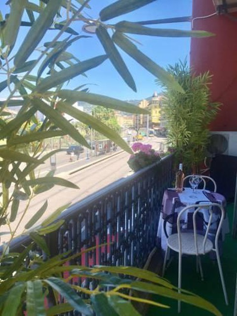 Photo 30 - Le Jean Jaures - Long Balcony, Old Town Nice