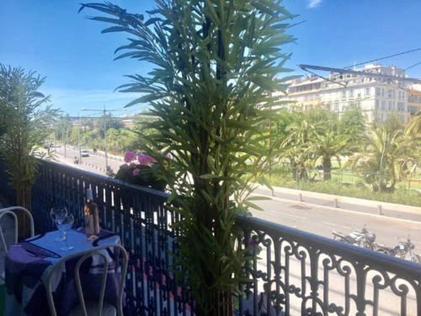Photo 1 - Le Jean Jaures - Long Balcony, Old Town Nice