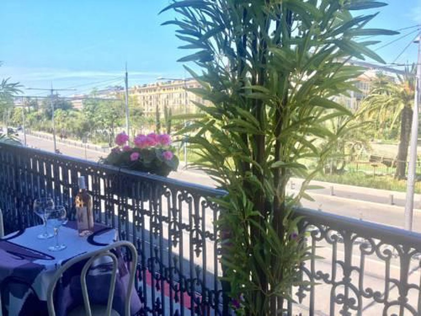 Photo 16 - Le Jean Jaures - Long Balcony, Old Town Nice