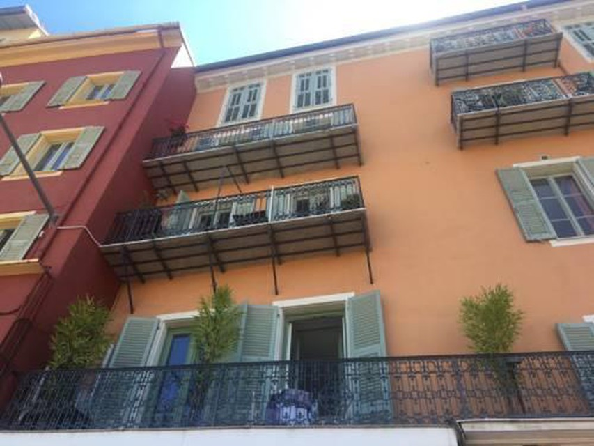 Photo 11 - Le Jean Jaures - Long Balcony, Old Town Nice