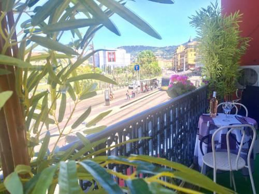 Photo 27 - Le Jean Jaures - Long Balcony, Old Town Nice
