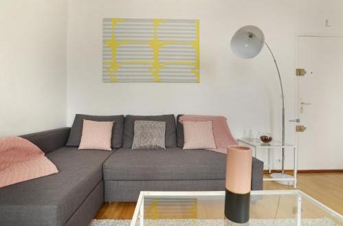 Photo 2 - Sublime appartement entre Invalides & Tour Eiffel( Amelie)