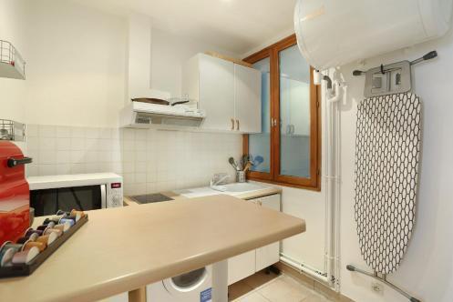 Photo 7 - Sublime appartement entre Invalides & Tour Eiffel( Amelie)
