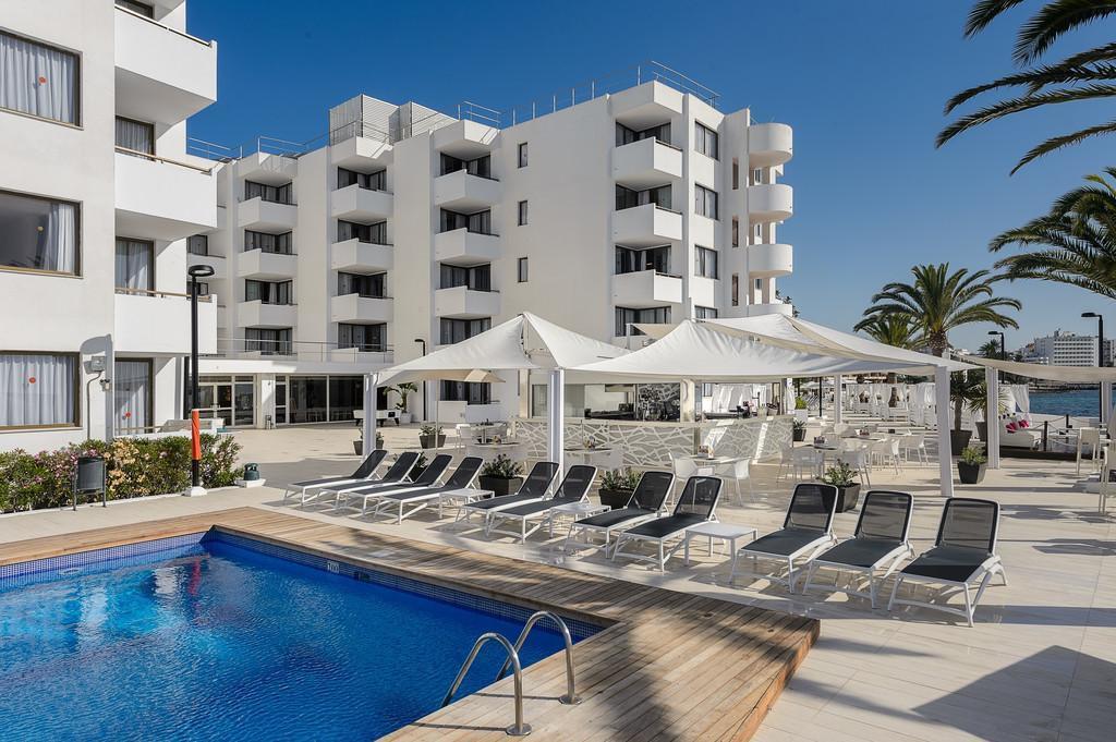 Foto 2 - Apartamentos Playasol Jabeque Dreams