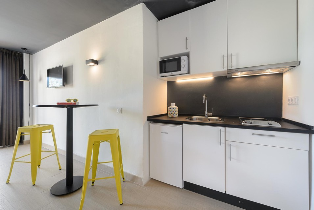 Foto 19 - Apartamentos Playasol Jabeque Dreams