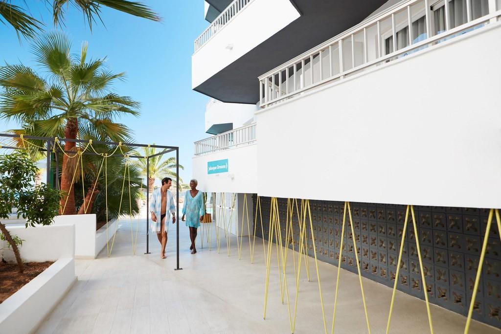 Foto 18 - Apartamentos Playasol Jabeque Dreams