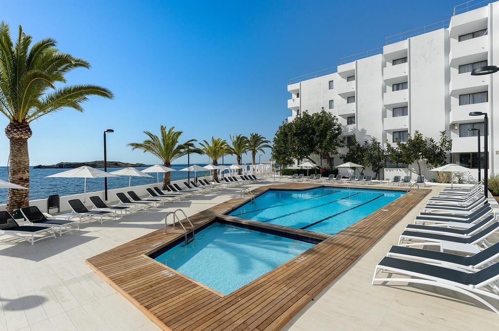 Foto 20 - Apartamentos Playasol Jabeque Dreams