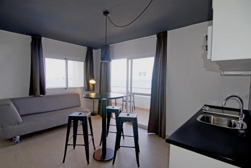 Foto 34 - Apartamentos Playasol Jabeque Dreams