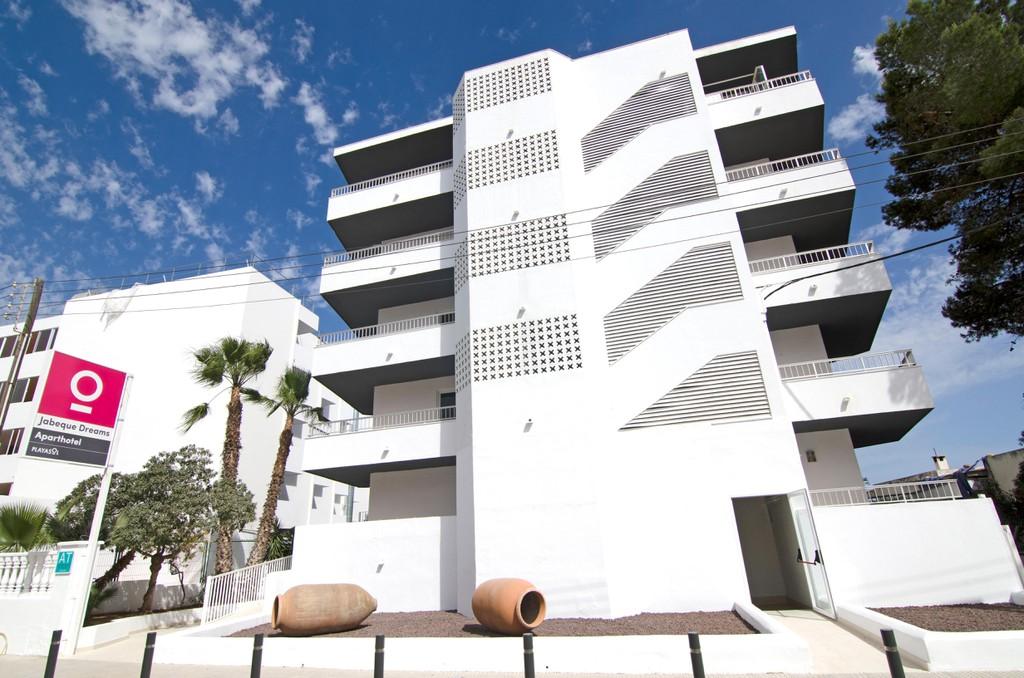 Foto 22 - Apartamentos Playasol Jabeque Dreams