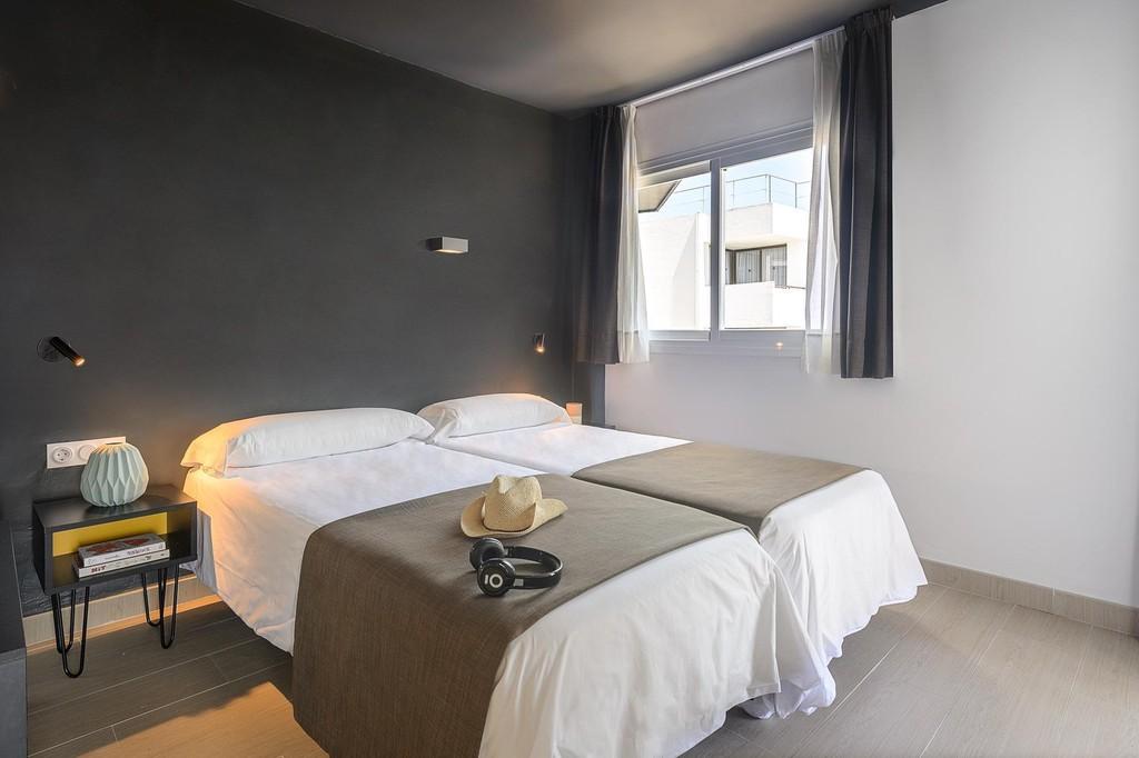 Foto 25 - Apartamentos Playasol Jabeque Dreams
