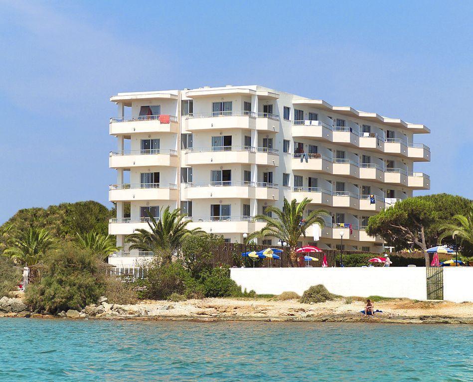 Foto 28 - Apartamentos Playasol Jabeque Dreams