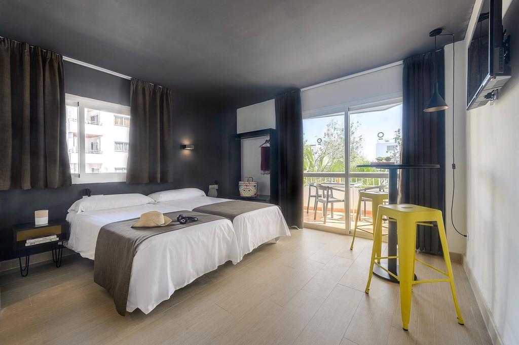 Foto 31 - Apartamentos Playasol Jabeque Dreams