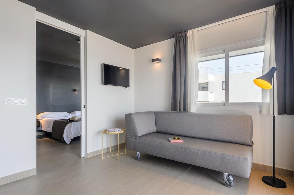 Foto 36 - Apartamentos Playasol Jabeque Dreams
