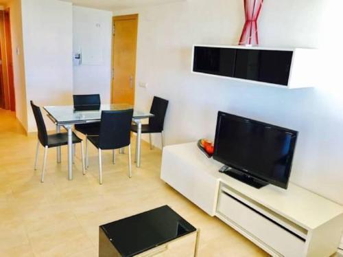 Foto 19 - Apartamentos Deluxe Pompeya 2