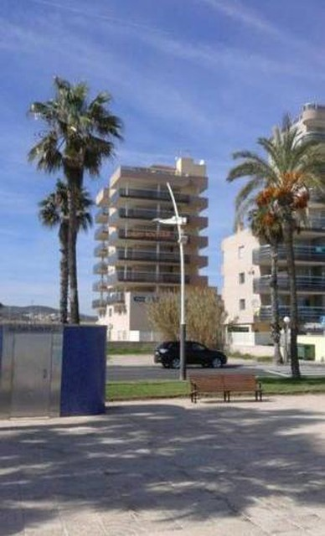 Foto 28 - Apartamentos Deluxe Pompeya 2