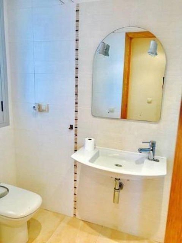 Foto 12 - Apartamentos Deluxe Pompeya 2