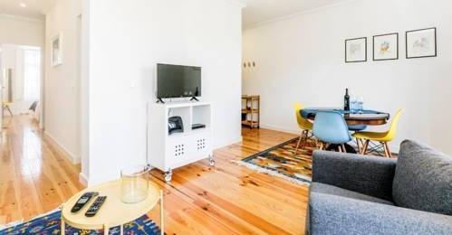 Photo 15 - LxWay Apartments Sol à Graça