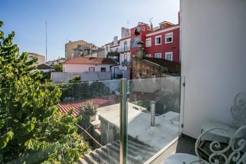Photo 11 - LxWay Apartments Sol à Graça