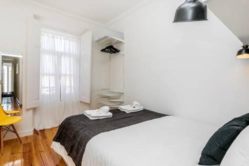 Photo 16 - LxWay Apartments Sol à Graça