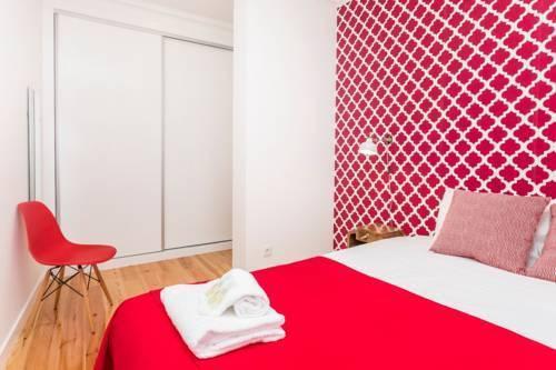 Foto 14 - LxWay Apartments Sol à Graça