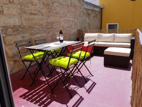 Foto 40 - Centenary Fontainhas Apartments