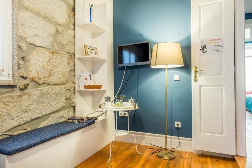 Foto 38 - Centenary Fontainhas Apartments