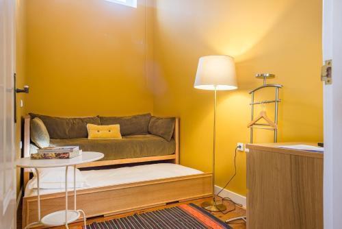 Foto 17 - Centenary Fontainhas Apartments