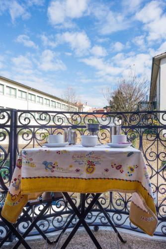 Foto 20 - Centenary Fontainhas Apartments