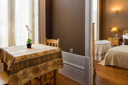 Foto 12 - Centenary Fontainhas Apartments