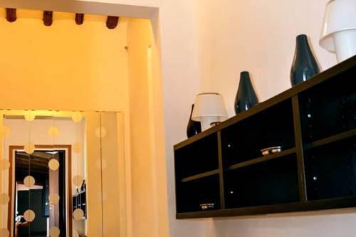 Foto 17 - Rome Center Attic Penthouse