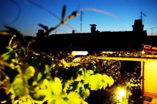 Foto 21 - Rome Center Attic Penthouse