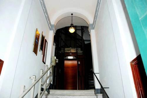 Foto 9 - Rome Center Attic Penthouse