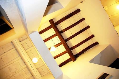 Foto 8 - Rome Center Attic Penthouse
