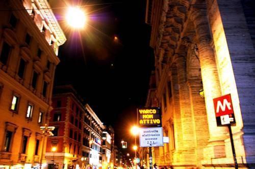 Foto 2 - Rome Center Attic Penthouse