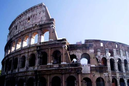 Foto 22 - Rome Center Attic Penthouse