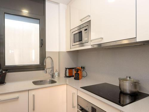 Foto 15 - Apartment Poblenou