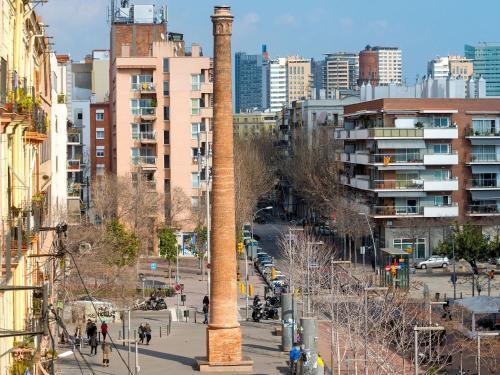 Foto 19 - Apartment Poblenou